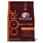 Wellness CORE Original Formula Dry Dog Food Features Protein-Focused Nutrition for Adult Dogs