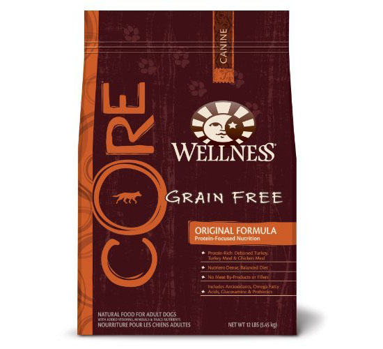 Wellness CORE Original Formula Dry Dog