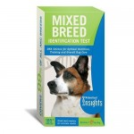 Wisdom Panel Mixed Breed DNA Test Kit Identifies Your Mystery Mutt's Breed
