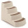 Petmate Pet Steps (29530) – Carpeted Pet Steps For Small Sized Dogs or Cats