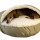 Snoozer Cozy Cave Pet Bed for Dogs That Love to Burrow