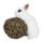 Your Bunny Will Love Peter's Woven Grass Play Ball