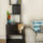 Sebastian 65-inch Modern Cat Tree Made with Manufactured Wood with Multiple Finishes