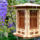 Unique 3D Puzzle Wooden Bird Feeder Kit