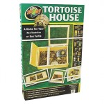 Zoo Med Wood Tortoise House : A Perfect Home for Your Tortoise or Turtle